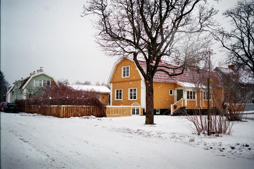 Štokholm Zoznamovacie služby