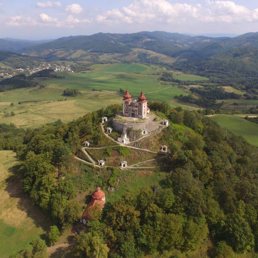 @peter_francik Banská Štiavnica