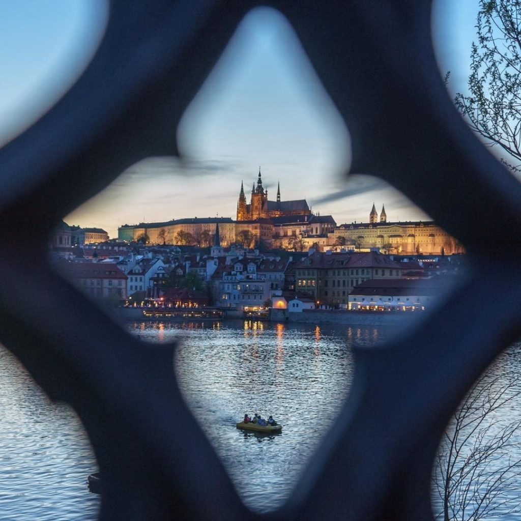 @danielpexa  Praha