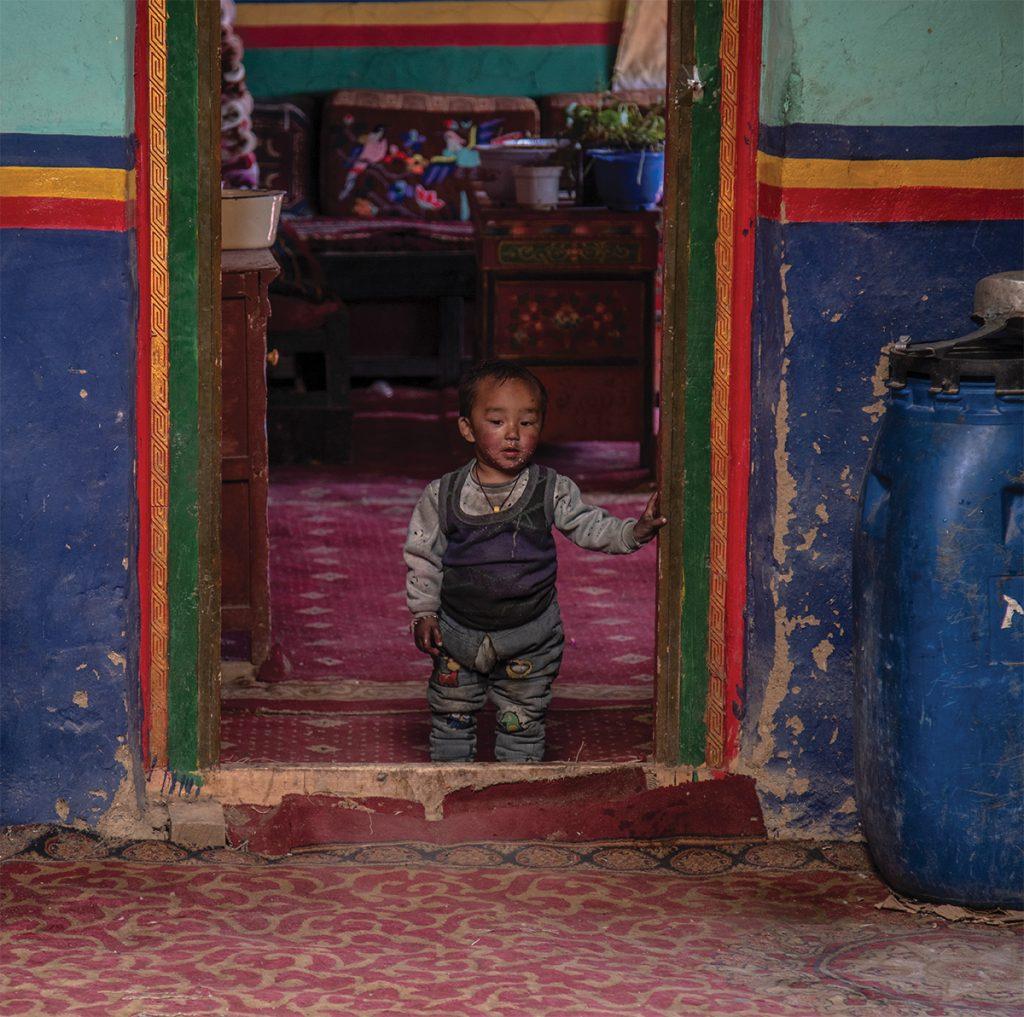 tibet CEWE