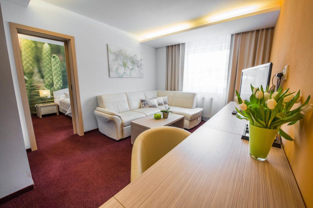 Hotel Slovan CEWE