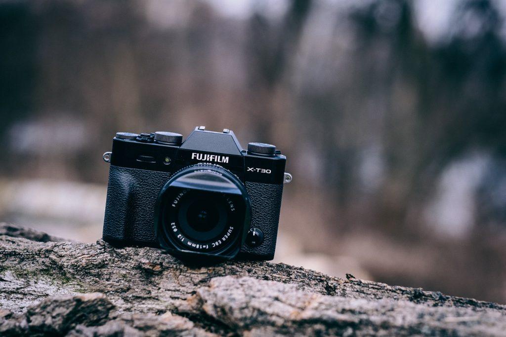 fujifilm X-T30 cewe fotolab