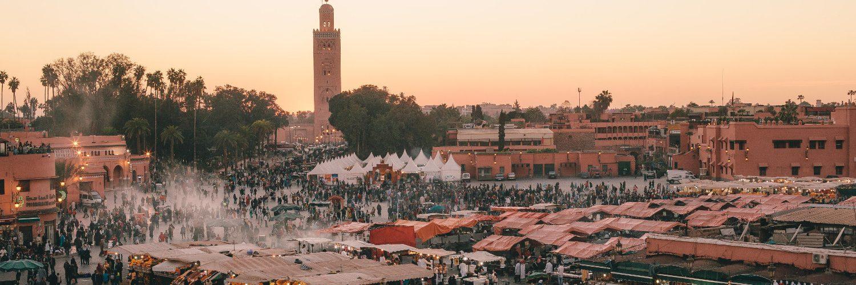 maroko CEWE