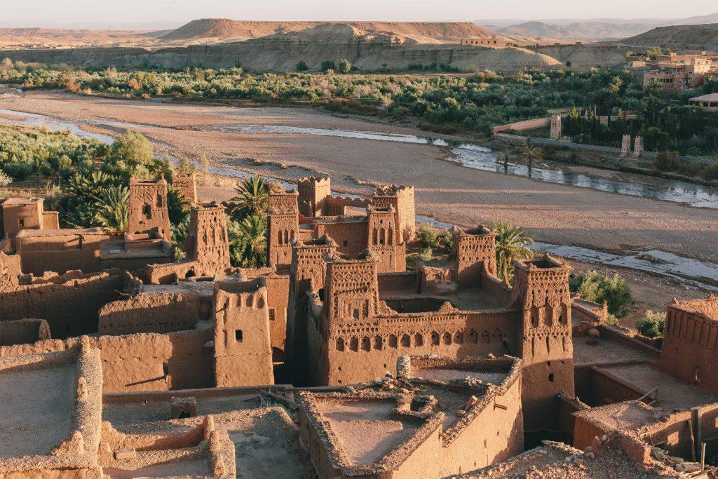 Maroko,tip na vylet