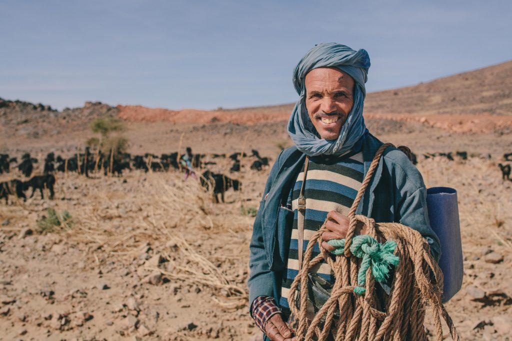 maroko, CEWE