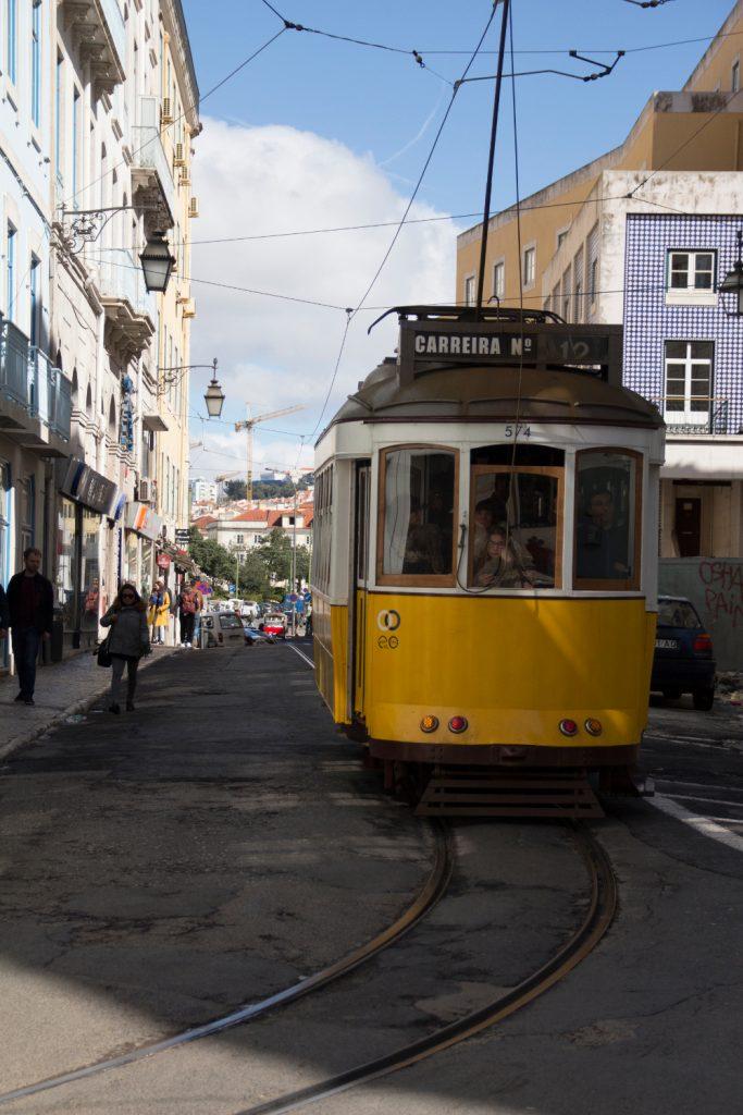 Lisabon CEWE