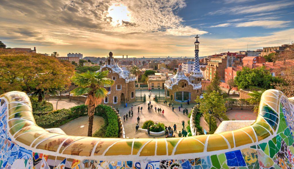 Barcelona CEWE