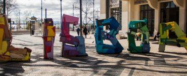 Lisabon fotovylet