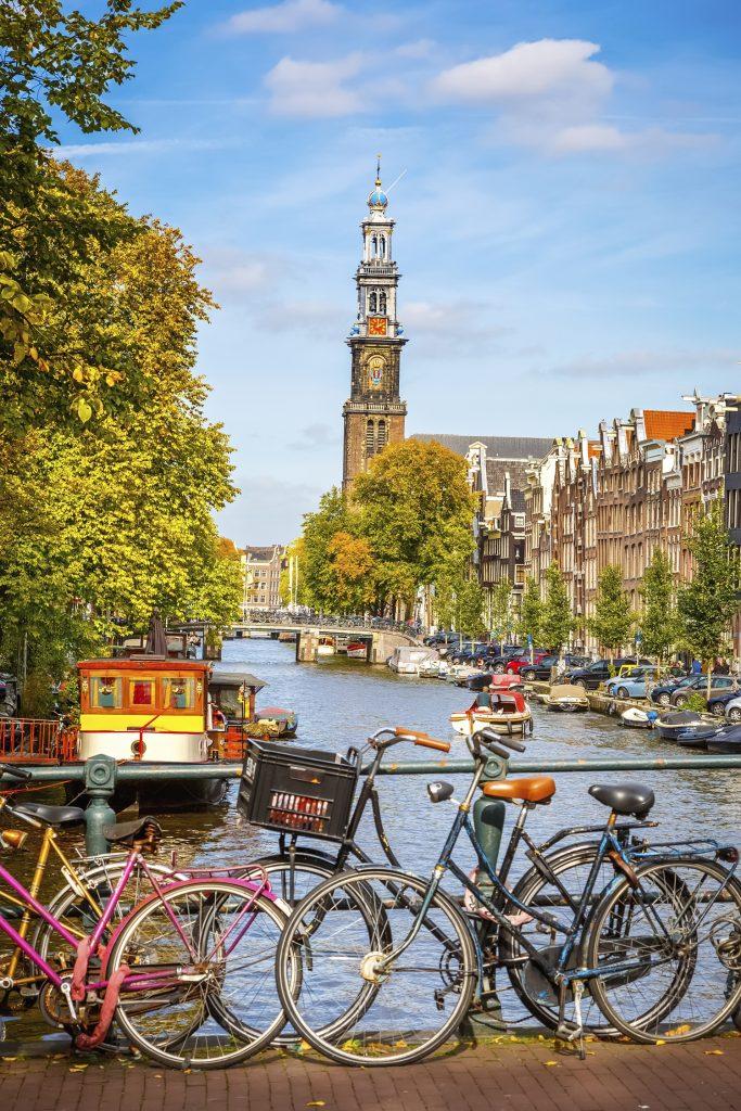 Amsterdam fototip CEWE