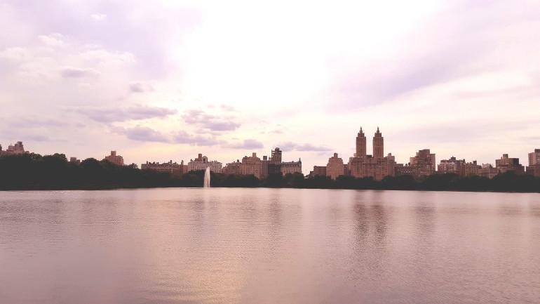 Cental Park, NY