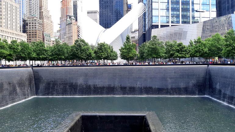 memorial 9/11 CEWE