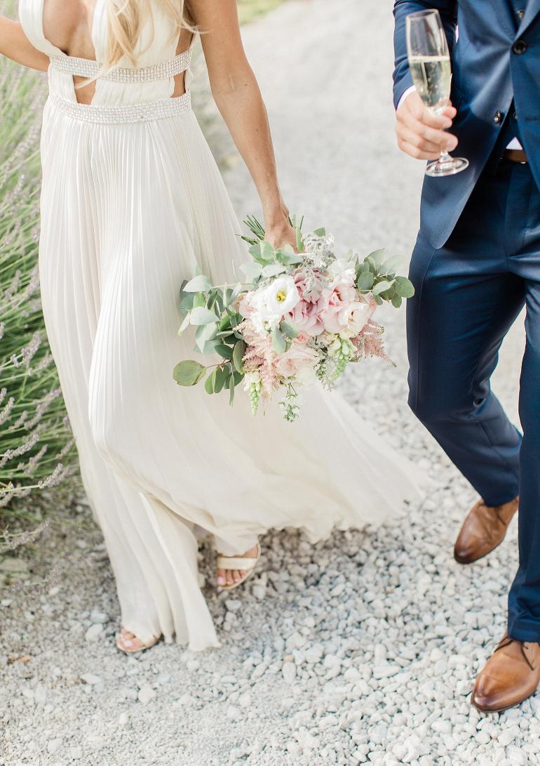 svadba, cewe
