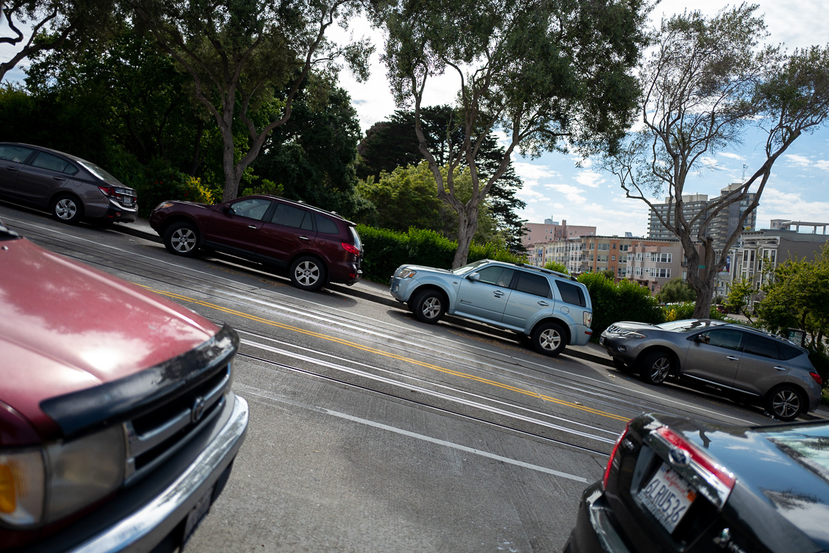 San Francisco , CEWE