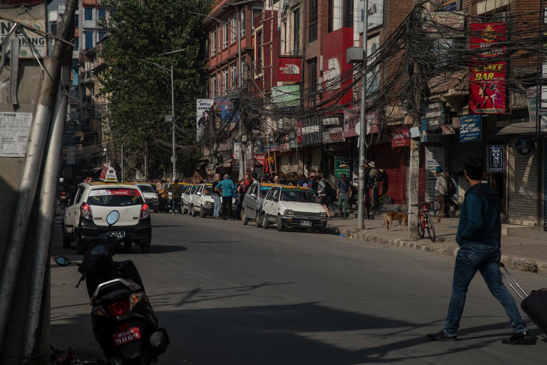 Kathmandu, CEWE
