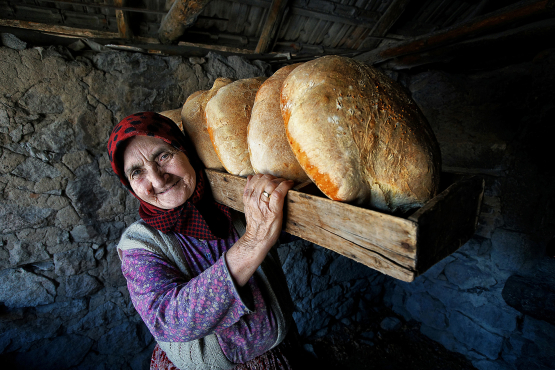 Cihan Karaca - výherca kategórie Jedlo